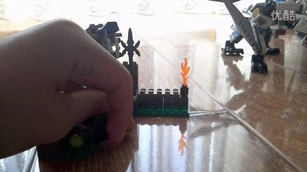 莫麟评测lego70748