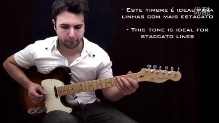 Bogner Shiva DEMO   Fender Telecaster