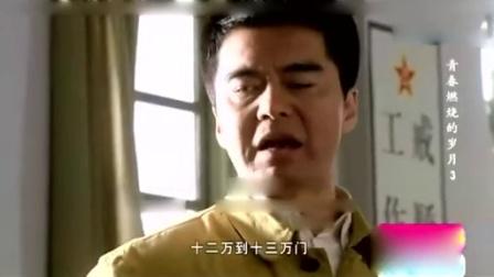 青春燃烧的岁月03 军旅电视剧 标清版