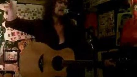 Steve Blaque live @ 69 Bar Beijing
