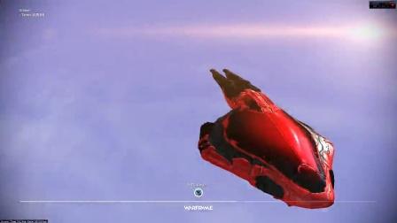 Warframe星际战甲(小风教你玩EXCALIBUR
