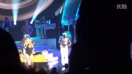 Mariah Carey - Honey (Live in Las Vegas 5.9)