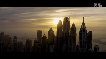 Jetman Dubai - Young Feathers 4K