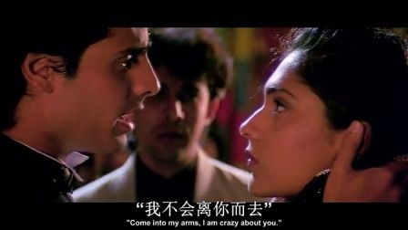 印度电影 爱曲 1 【我为卿狂字幕组原创】Aashiqui 1990