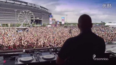 EDC New York 2015 Official Trailer