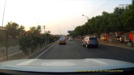 京N457Q6危险驾驶