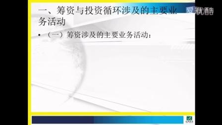 拓慧自考—江苏自考培训第一品牌—会计—审计学教学视频
