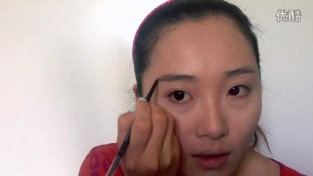 【李小皂Eva】如何画眉毛以及画眉毛的小技巧