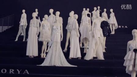 JORYA 2015 Fashion Exhibition Reflection New York【镜像•纽约】精彩现场