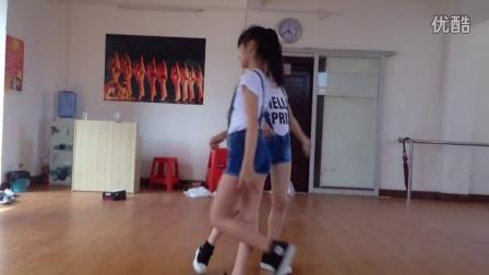玉林飞乐舞蹈培训中心爵士舞By2有没有