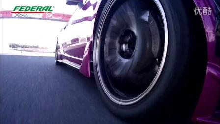 重現飄移榮光 飛德勒輪胎595 RS-RR日本全球首發