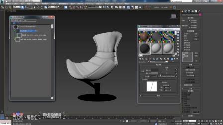 如何把3dsMax模型含纹理导入SketchUp