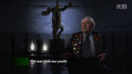 战争证人 01 WAR WITNESS Heritage 01 Kornauhov