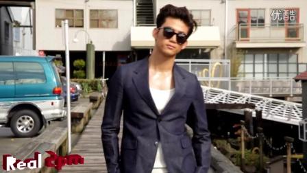 2PM 玉泽演带你游温哥华——格兰维尔岛