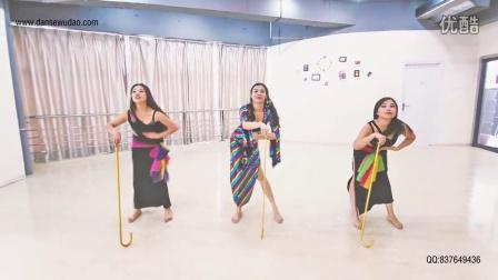 肚皮舞 武汉常青花园附近专业学舞蹈的地方  肚皮舞视频 教学
