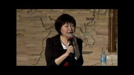 婆媳相处--冯志梅