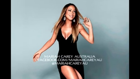 Mariah Carey on 'Kyle & Jackie O' and 'Fitzy & Wippa' (Australia, 28 May 2015)