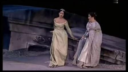 安吉拉·乔治乌 罗密欧与茱丽叶:我要生活在美梦中 Ah! Je veux vivre 2002 法国奥朗日Orange Angela Gheorghiu