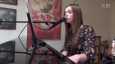 <游学PC>Lay Me Down Sam Smith - Connie Talbot cover