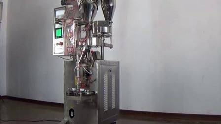 全自动颗粒包装机 棉花糖包装机 零食包装机 QY-60BK