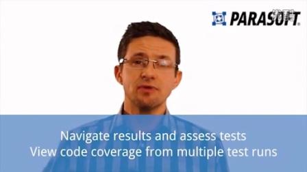 Parasoft Development Testing Platform 51
