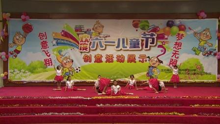 """20150529""""欢度六一儿童节 创意活动展示""""(崇文校区)"""