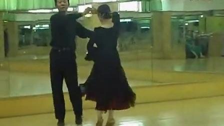 优美的慢三舞步欣赏72