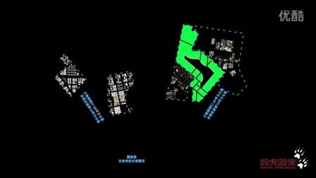 新疆阿拉尔359旅纪念馆城市规划影像沙盘-数虎图像