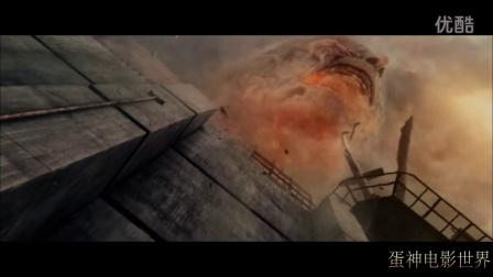 #蛋神电影世界#8月1日日本上映真人电影《进击的巨人》最新片花