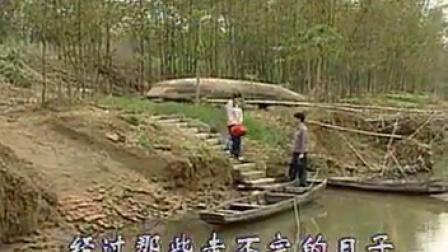 电视剧《情满珠江》插曲《曾经爱过的人》 - 灵丽演唱