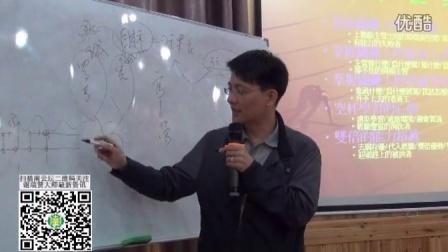 南云坛谢瑞贤讲师讲解竞争优势之掌握空杯学习的心态