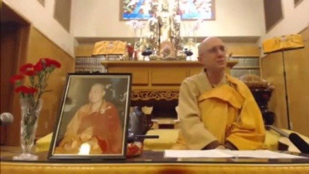 恒实法师 华严经讲堂-Avatamsaka Sutra Lecture by Rev. Heng Sure, 15 December, 2012