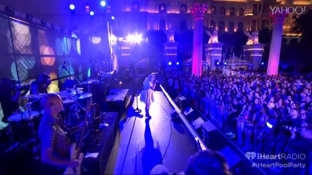 Kelly Clarkson - iHeartRadio Pool Party 2015【演唱会】