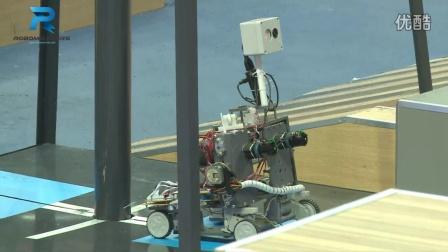 RoboMaster【武汉】深大VS广西师范