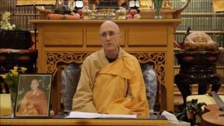 恒实法师 华严经讲堂-Avatamsaka Sutra Lecture , 28 December 2013