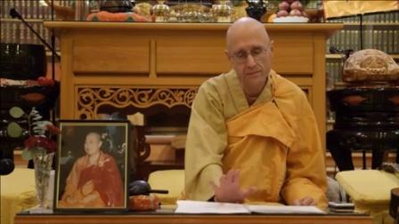恒实法师 华严经讲堂-Avatamsaka Sutra Lecture , 9 November 2013