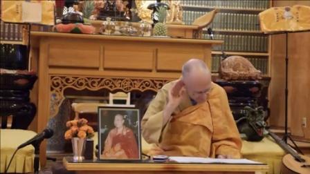 恒实法师 华严经讲堂-Avatamsaka Sutra Lecture by Rev Heng Sure, 29 June 2013