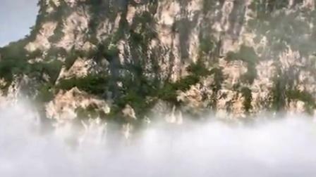 4D影片《飞跃黄山》宣传片