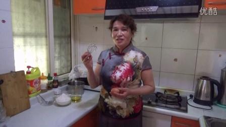 英子教您做美食:纸杯小蛋糕
