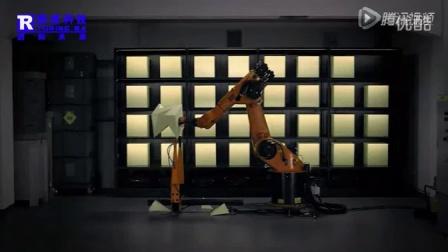 工业4.0:最新逆天机器人网络制造案例