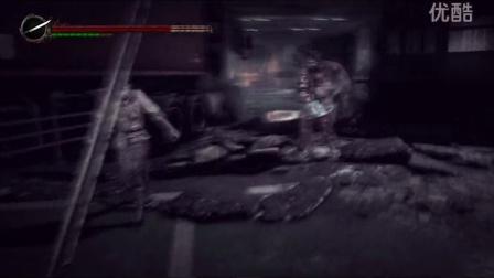 恶灵附身保险箱男DLC任务3