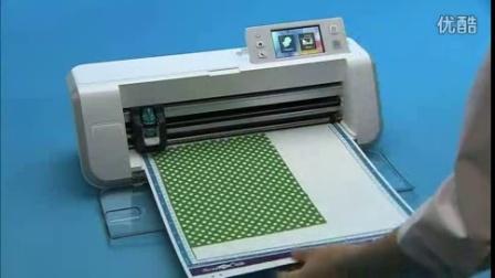 裁切机-贴布绣