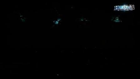 风暴英雄伦敦公测庆典3D超炫视频
