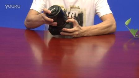 佳能EOS 760D 数码单反操作教程——镜头的安装与拆卸(跟我学摄影)
