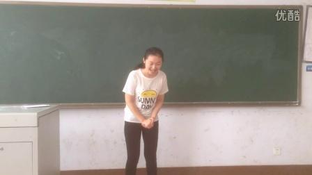 杨盼201382317幼儿园小班语言领域(数鸭子)试讲