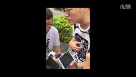 北京师范大学—香港浸会大学 联合国际学院——移动支付 我有我的方式