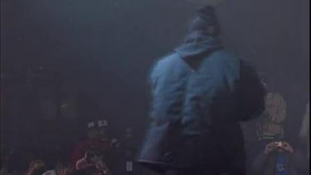 Nas - 2003 演唱会 (pt 1)!!!