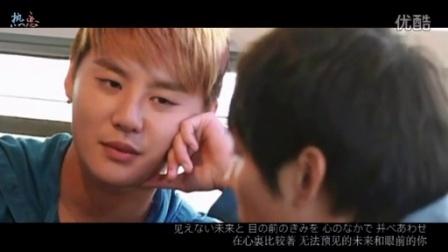 [热恋LovinYusoo]桜雨_For Yuchun's 30th birthday