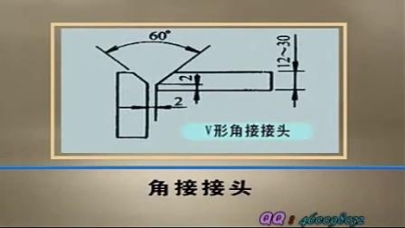 二、焊条及电弧焊基本操作