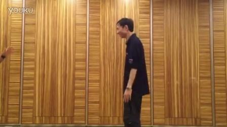 Master Sam Lim of King Tai chi Academy-20150530--赵堡太极彭汉强劲太极学院